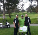 RD Olson Charity Golf Tournament for Pediatric Cancer Research Foundation